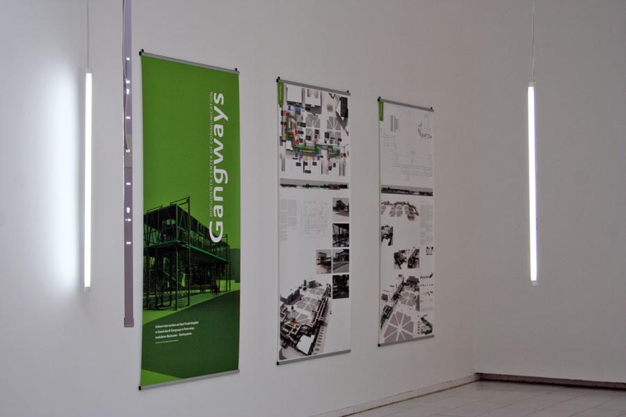 Ausstellung zum Muthesiuspreis_Beitrag Gangways_Gesine Gennrich