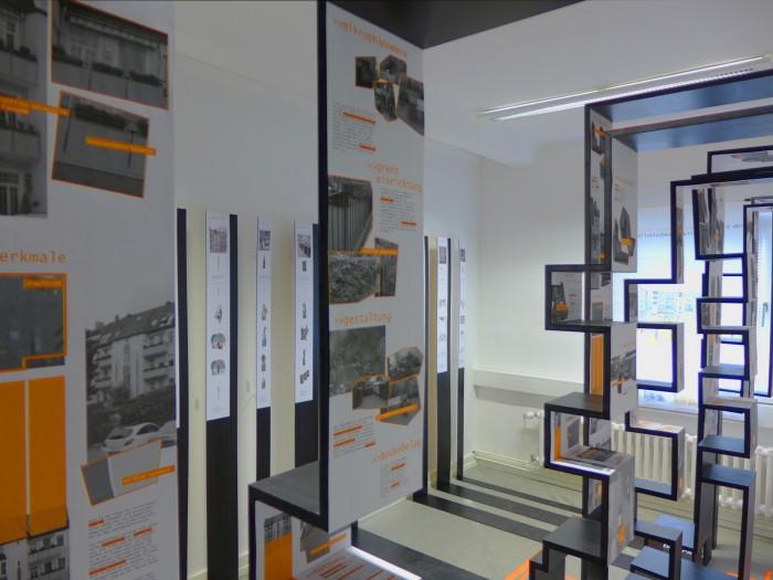 Projekte von Meike Frankenhauser und Kim Zimmermann