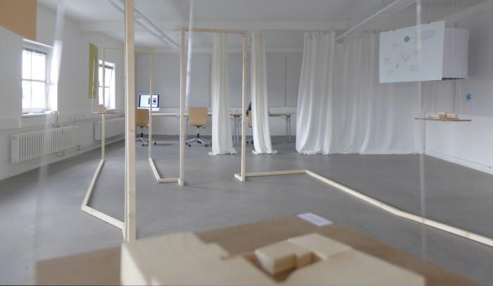 Projekte von Anika Krause und Melissa Schorat