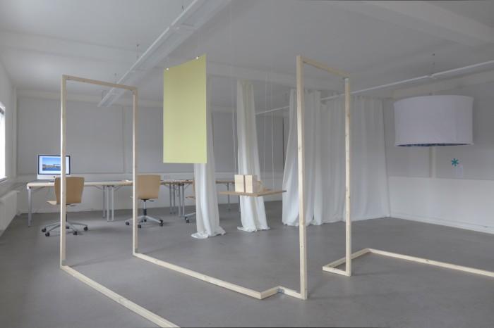 Projekte von Anika Krause, Melissa Schorat und Anna Hentschel